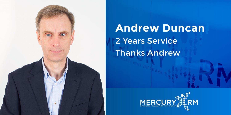 Andrew Duncan Banner