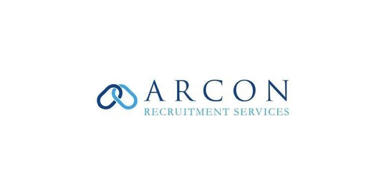 Arcon Recruitment Logo