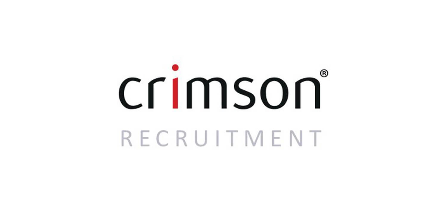 Crimson Recruitment Logo