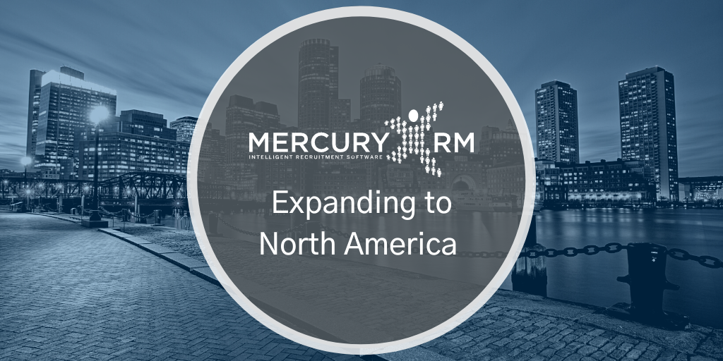 Mercury xRM North America