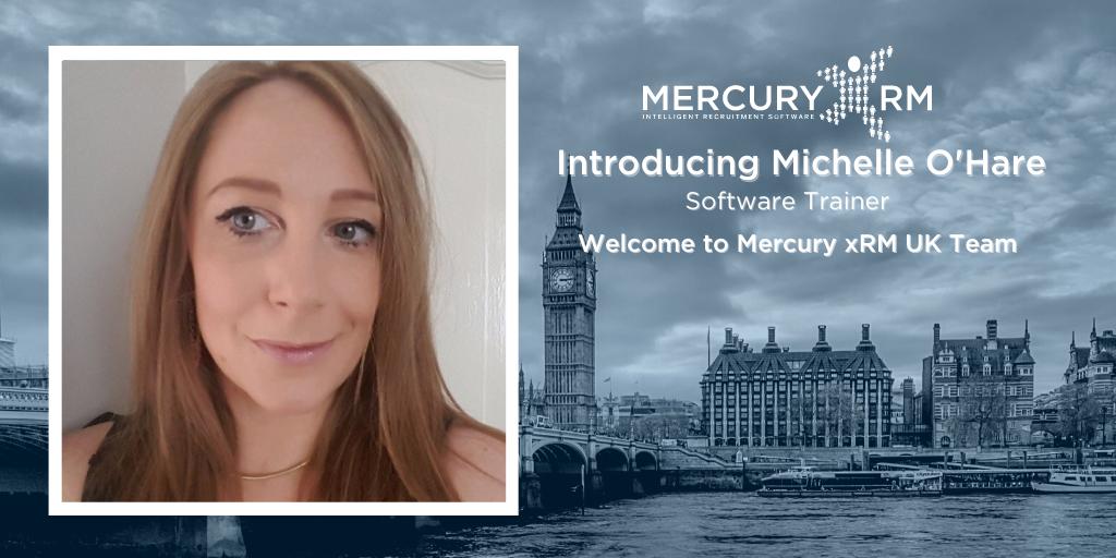 Mercury xRM Software Trainer